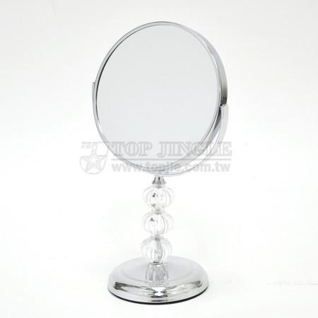 圓造型立鏡-南瓜