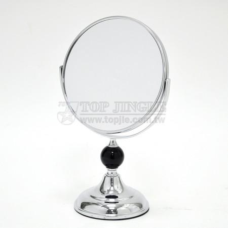 圓造型立鏡-圓珠