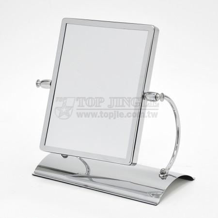 長方桌上造型鏡