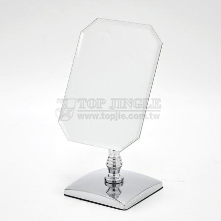 桌上造型長方鏡
