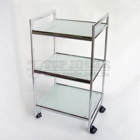 橢圓管系列三層玻璃車