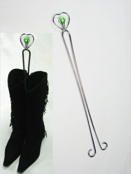 Boots Stand Clip