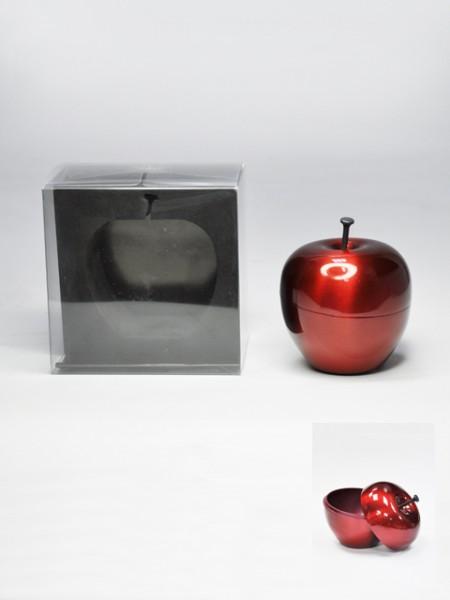 Red Apple Storage Box