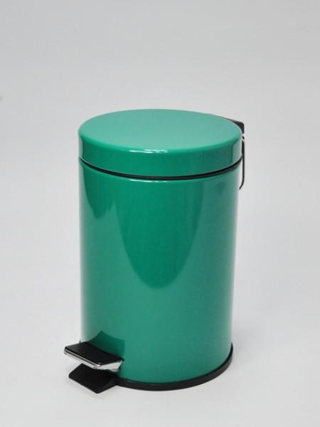 鐵板踏垃圾桶(3L)