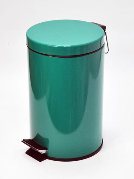鐵板腳踏桶-中尺寸