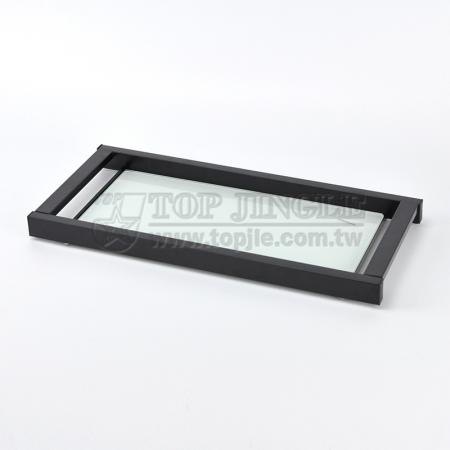 Rectangle Shape Storage Tray