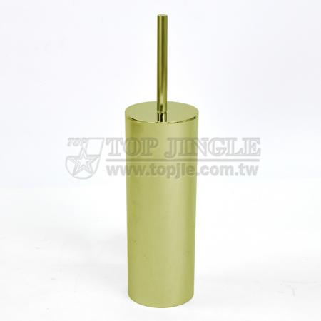 Cylinder Shape Toilet Brush Holder