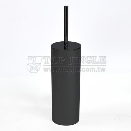 Cylinder Shape Toilet Brush Holder