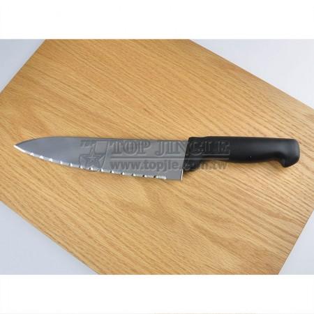 8インチのシェフナイフ