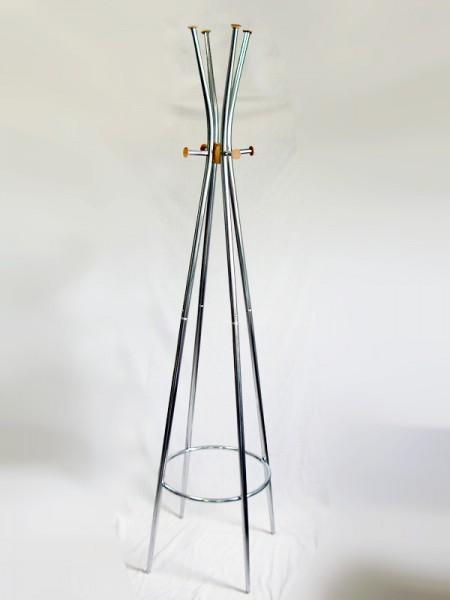 Круглая труба для одежды