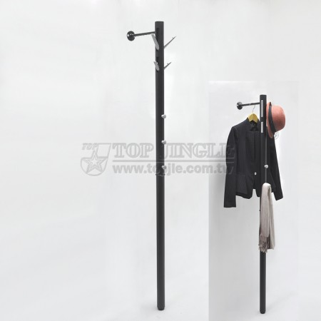 Wall Mounted Coat Stand