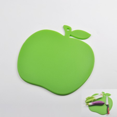 Apple Shaped Chopping Board