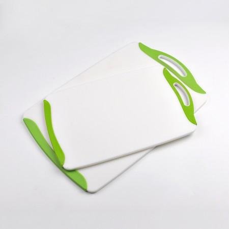 Набор пластиковых разделочных досок