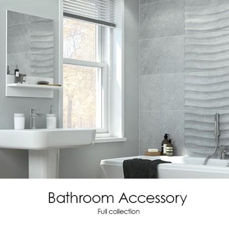 Bathoom Accessories Set