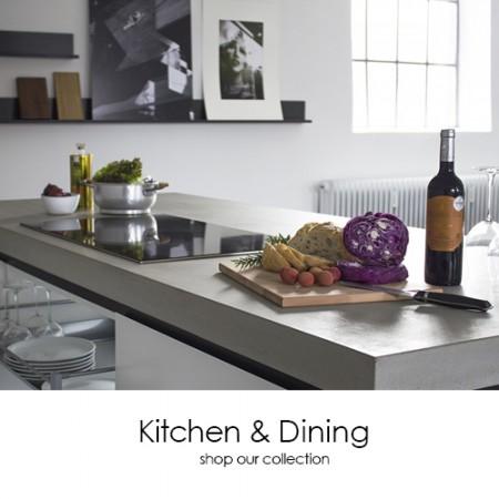 廚房&餐桌