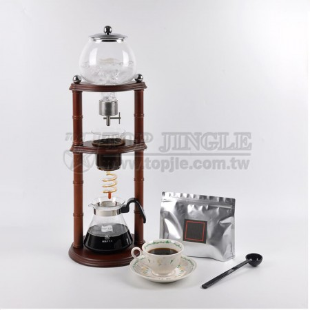 600ML Cold Brew Espresso Coffee Maker