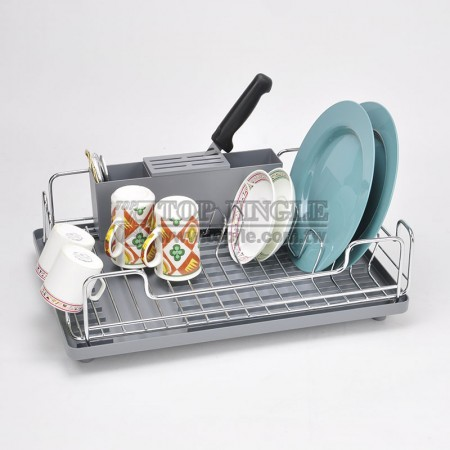 Cutlery and Dish Rack