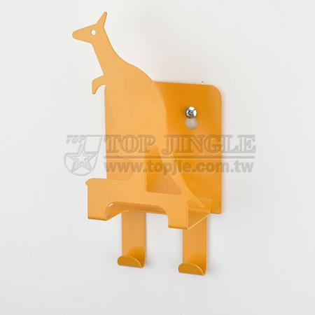 Wall Mounted Kangaroo Envelope Holder