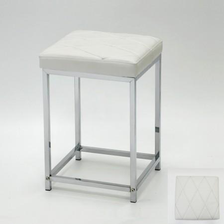 大菱格紋造型單椅