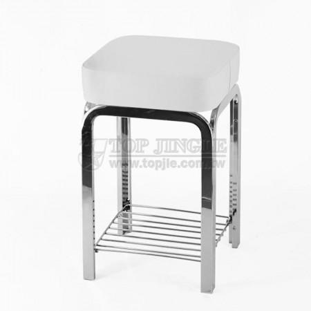 長方管單椅