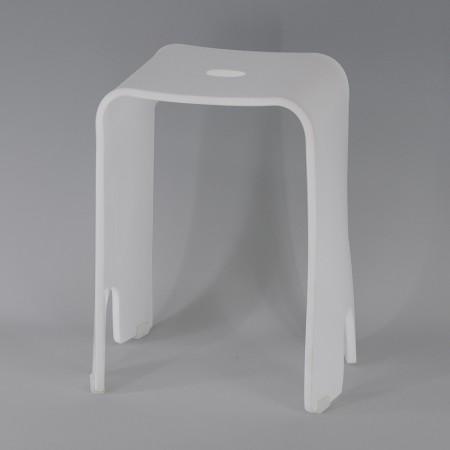 造型壓克力浴室椅