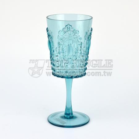 Gemstone Pattern Goblet
