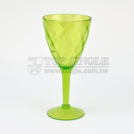Diamond Pattern Goblet