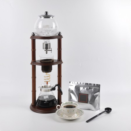 600ML Cold Brew Coffee Maker