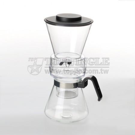 450 ml Cold brew coffee maker