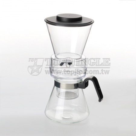 450 ml Cold brew coffee maker
