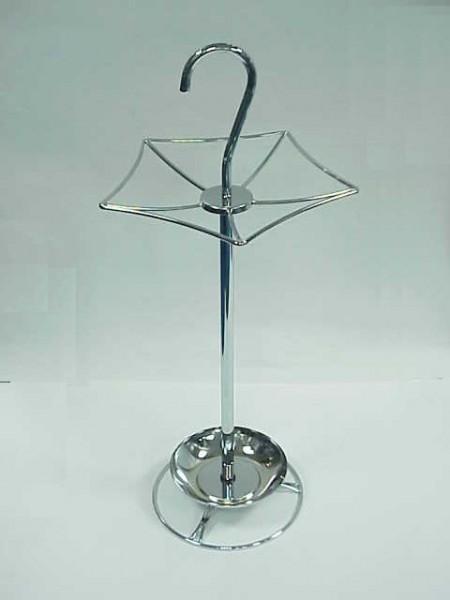 問號造型雨傘架