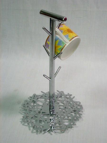 樹枝系列造型馬克杯架