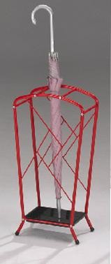 組裝雨傘架
