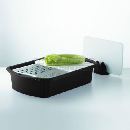 塑膠洗菜盤,切菜板組