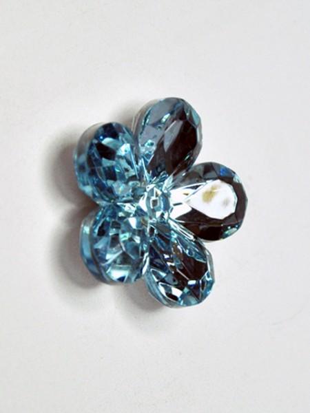 花瓣造型壓克力磁鐵