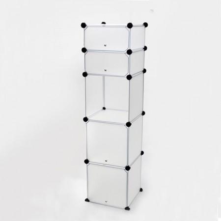 5層PP置物櫃