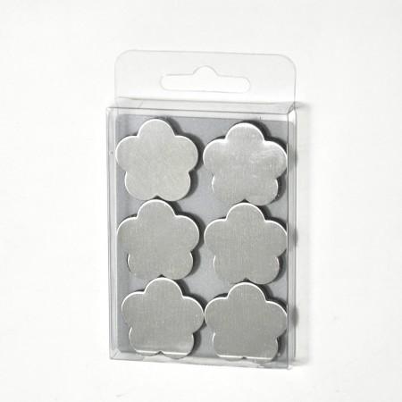 梅花造型磁鐵組