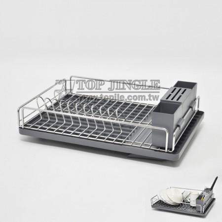 不鏽鋼碗盤架,刀叉格,滴水盤
