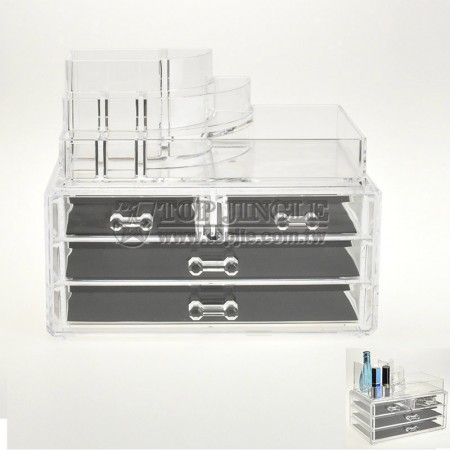 4-drawers Organizer