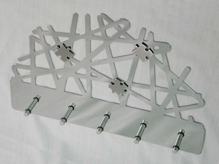 Totem Design Memo Board