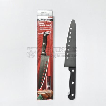 Нож для готовки из нержавеющей стали