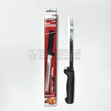 Замороженный нож из нержавеющей стали