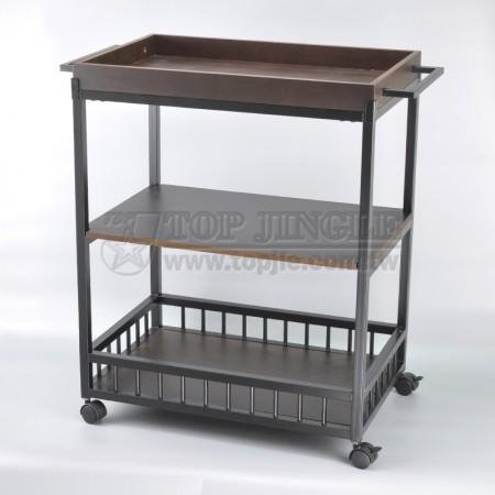 3 Tier Kitchen Cart