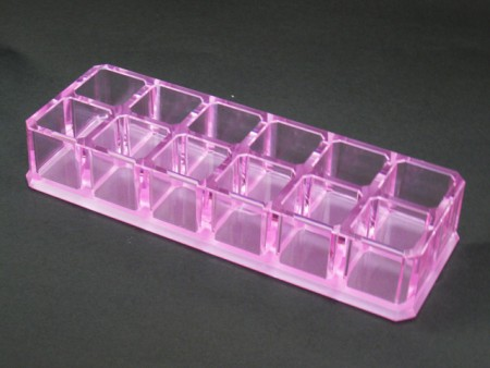 12 Way Lipsticks Holder