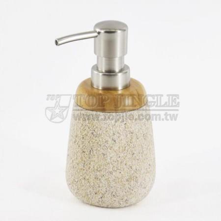 Square Taper Lotion Dispenser