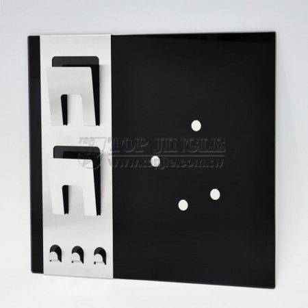 Memo Board with Organizer
