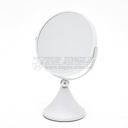 Two Sided Magnification Mirror
