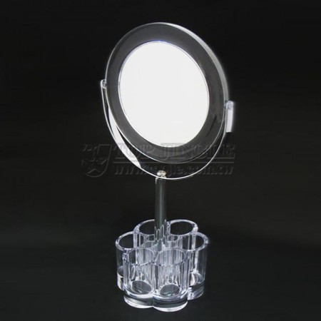 Acrylic Cosmetic Table Mirror