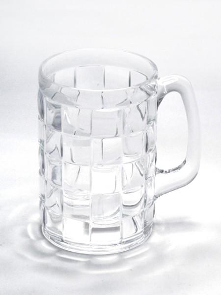 Weave Design Mug