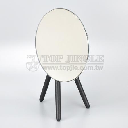 Folding Makeup Mirror